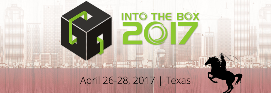 We're attending the Adobe ColdFusion Government Summit in april!