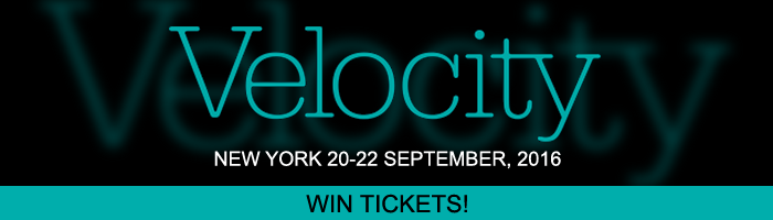 Win a Ticket for Velocity Conference New York, 2016, FusionReactor
