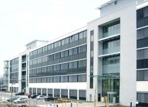 FusionReactor HQ Boeblingen, Germany