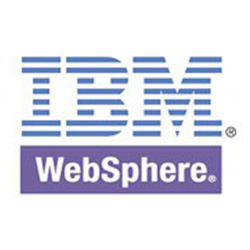 IBM WebSphere monitored in FusionReactor APM