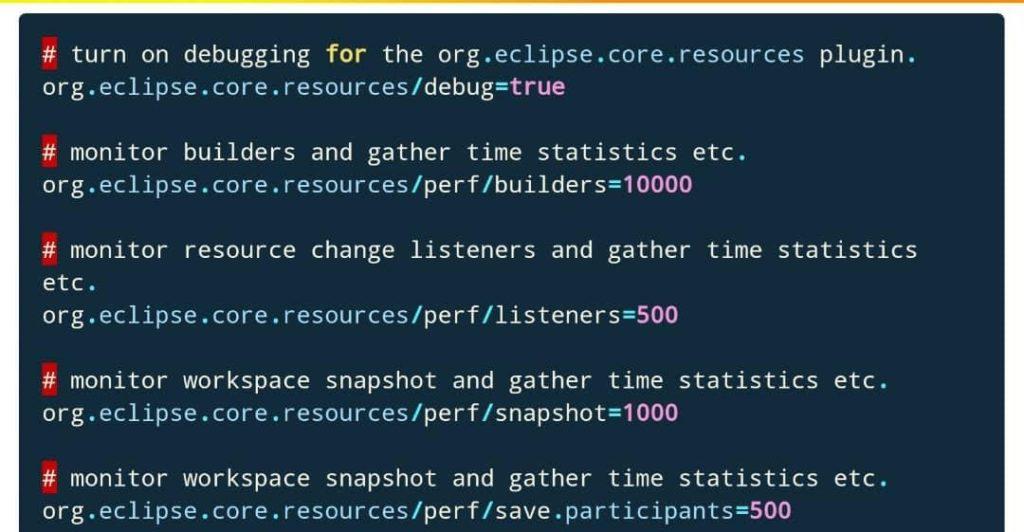 Eclipse Performance Monitor, FusionReactor
