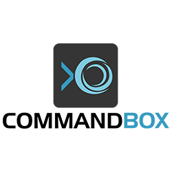 CommandBox performance monitor