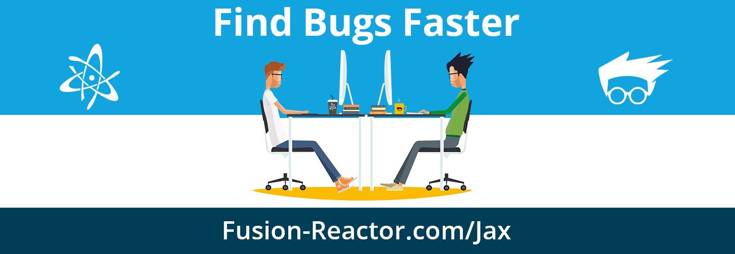 Jax, FusionReactor