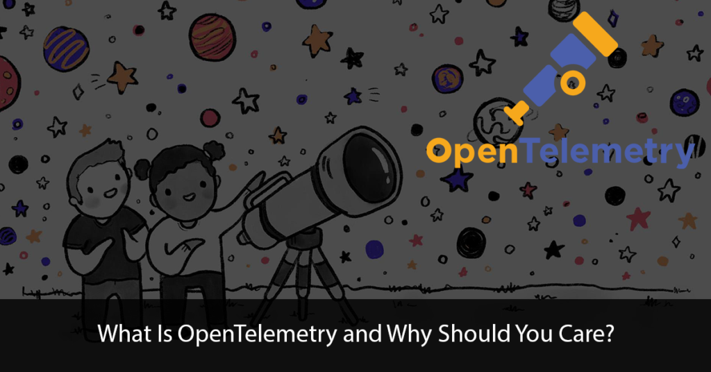 OpenTelemetry Title Image