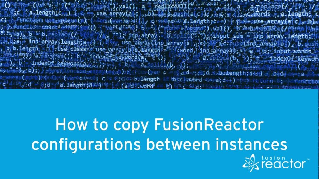 How-to-copy-configurations-between-instances-in-FR