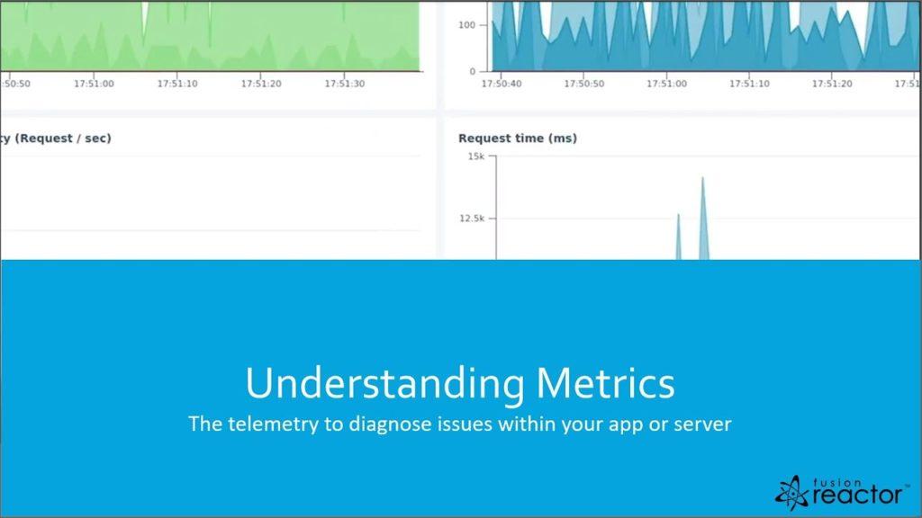 Understanding Metrics In FusionReactor Title Image