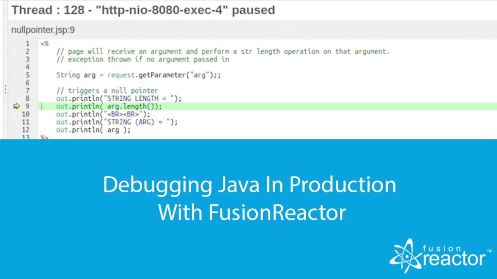 FusionReactor-Production-Debugger-Title-Image