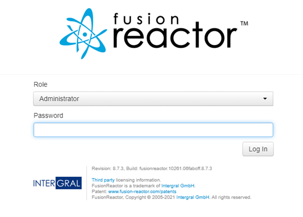 A Beginner's Guide to Troubleshooting Slow Pages in FusionReactor, FusionReactor